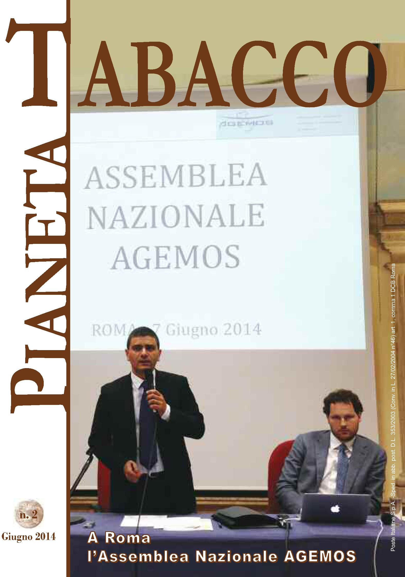 Edizione Giugno 2014 – Numero 2